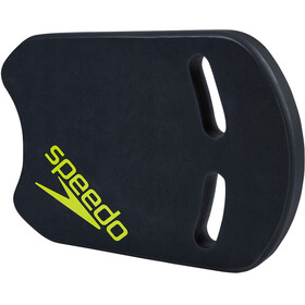 speedo Kick Board, grey/green